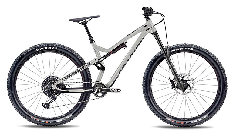 "META AM 29"" Ride"